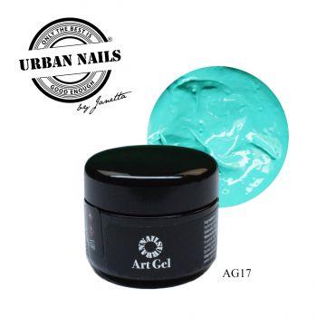 Urban Nails Art Gel 17