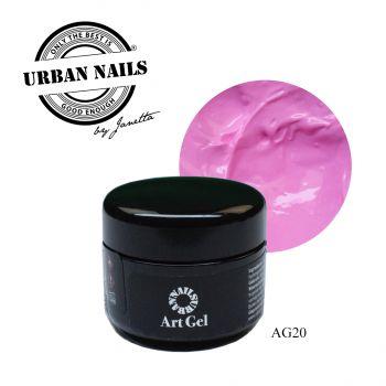 Urban Nails Art Gel 20