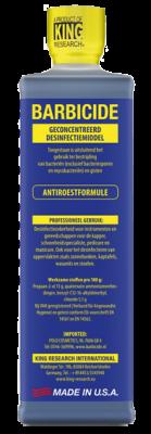 Barbicide Desinfectievloeistof Concentraat 473 ml