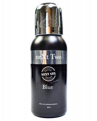Urban Nails NeXt Two Liquid Blue 50ml