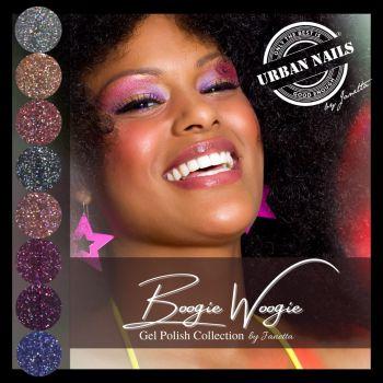 Urban Nails Boogie Woogie Gelpolish Collection