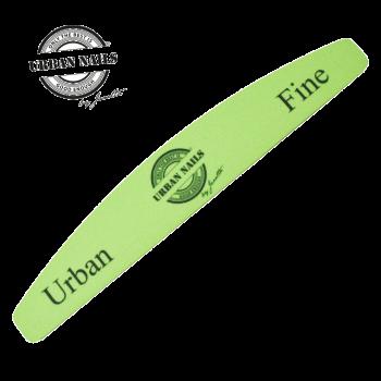 Urban Nails Buffer Green Fine