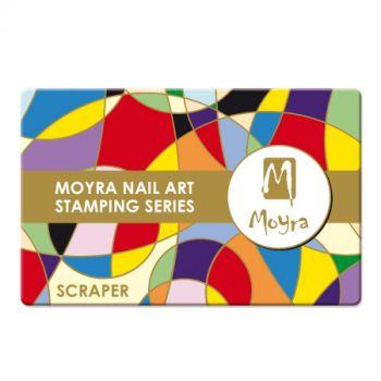 Moyra Schraper Coloured