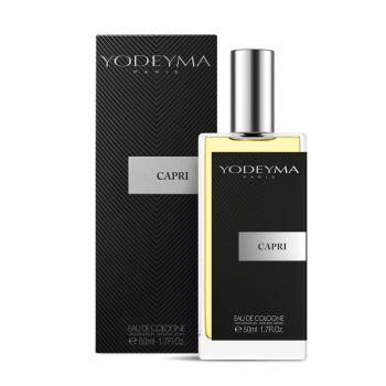 Yodeyma Parfum Capri 50ml
