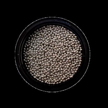 Urban Nails Caviar Beads Chrome 1,0mm