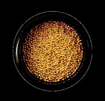 Urban Nails Caviar Beads Gold 1,0mm
