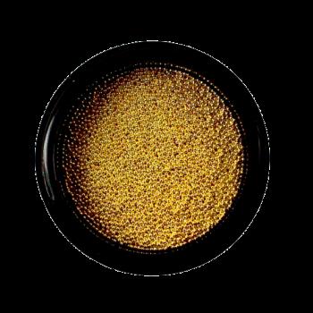 Urban Nails Caviar Beads Gold 0,4mm