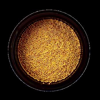 Urban Nails Caviar Beads Gold 0,6mm