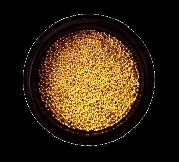 Urban Nails Caviar Beads Gold 0,8mm