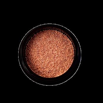 Urban Nails Caviar Beads Rosé Gold 0,4mm