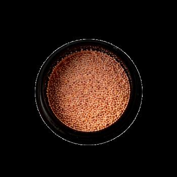 Urban Nails Caviar Beads Rosé Gold 0,6mm