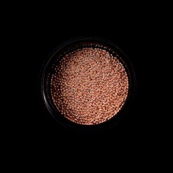 Urban Nails Caviar Beads Rosé Gold 0,8mm