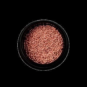Urban Nails Caviar Beads Rosé Gold 1,0mm