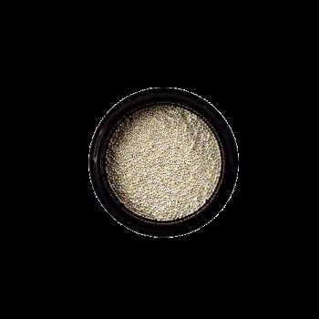 Urban Nails Caviar Beads Silver 0,6mm