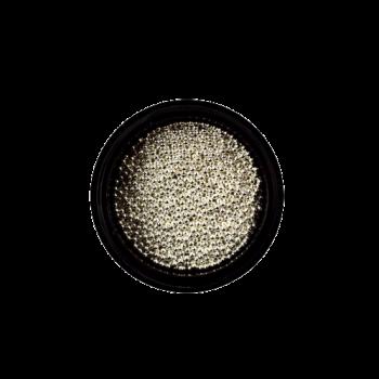 Urban Nails Caviar Beads Silver 1,0mm