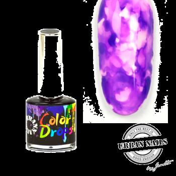 Urban Nails Color Drops 08