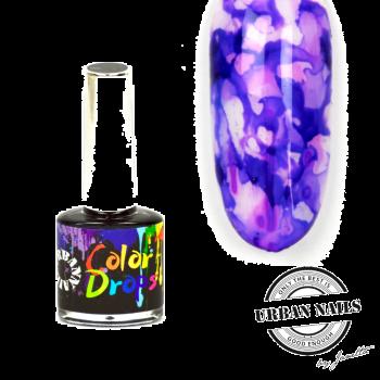 Urban Nails Color Drops 10
