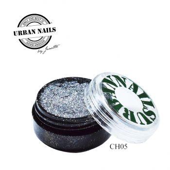 Urban Nails Chrome Pigment 05