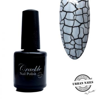 Urban Nails Crackle Nail Polish 01