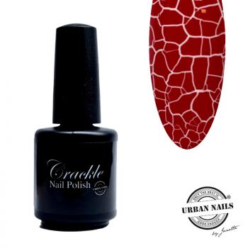 Urban Nails Crackle Nail Polish 03