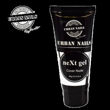Urban Nails NeXt Gel Tube Cover Nude 60 gram