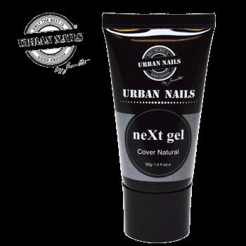 Urban Nails NeXt Gel Tube Cover Naturel 30 gram