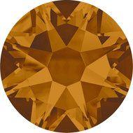 Swarovski Crystal Copper SS05