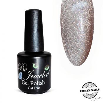 Urban Nails Be Jeweled Diamond Cat Eye 01