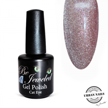Urban Nails Be Jeweled Diamond Cat Eye 02