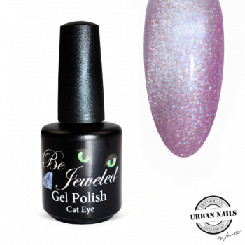 Urban Nails Be Jeweled Diamond Cat Eye 05