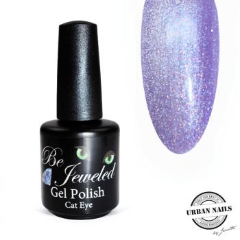 Urban Nails Be Jeweled Diamond Cat Eye 06
