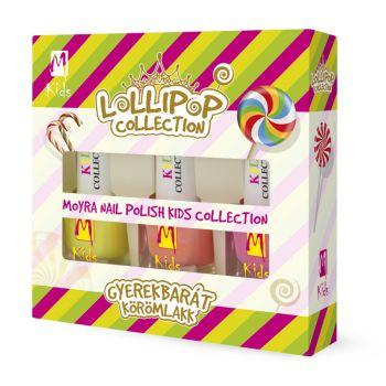 Moyra Kids Collectie Lollipop