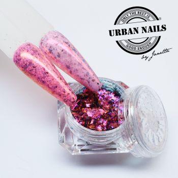 Urban Nails Diamond Flakes 08