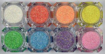 Urban Nails Pastel Diamond Line Collectie