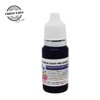 Urban Nails Pure Paint Violet Paars