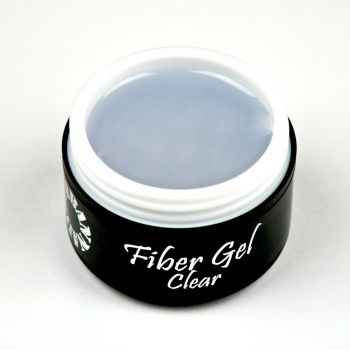 Urban Nails Fiber Gel Clear 50 gram