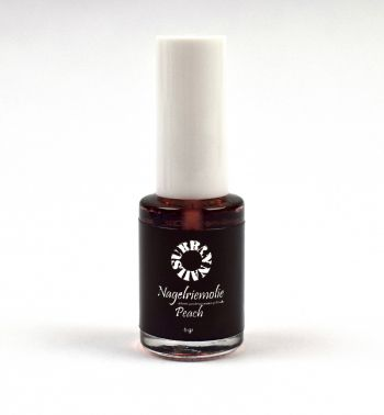 Urban Nails Nagelriemolie Perzik 6ml