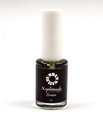 Urban Nails Nagelriemolie Limoen 6ml