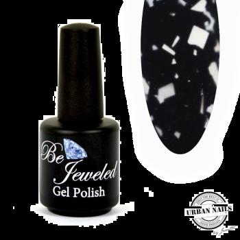 Urban Nails Egg Shell Gelpolish White