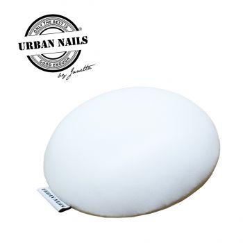 Urban Nails Elleboog Steun / Elbow Pad Wit