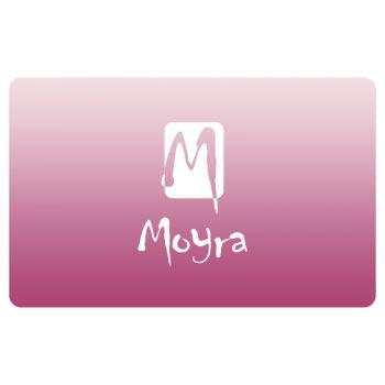 Moyra Schraper Ombre Pink