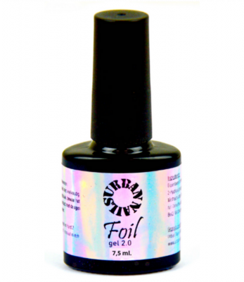 Urban Nails Folie Gel 2.0