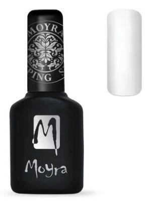 Moyra Stempellak Folie 02 White