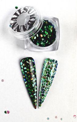 Urban Nails Fish Scales 01