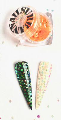 Urban Nails Fish Scales 04