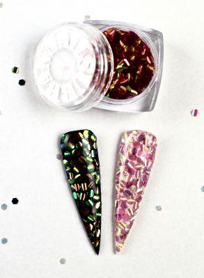 Urban Nails Fish Scales 05