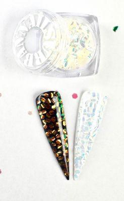 Urban Nails Fish Scales 06