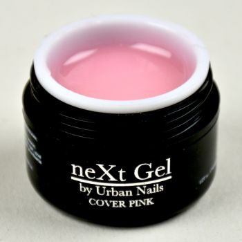 Urban Nails neXt Gel Cover Pink 50ml