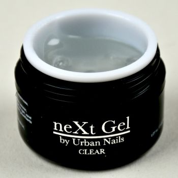 Urban Nails neXt Gel Clear 50ml