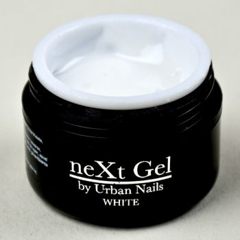 Urban Nails neXt Gel White 30ml
